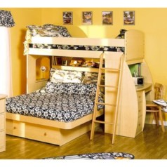 Space saving beds design for your small bedrooms 25