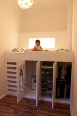 Space saving beds design for your small bedrooms 26
