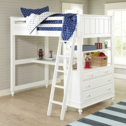 Space saving beds design for your small bedrooms 33