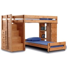 Space saving beds design for your small bedrooms 40