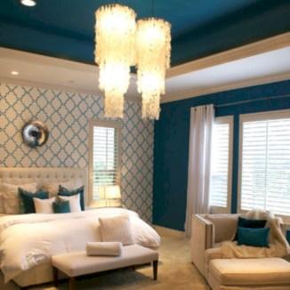 Stunning and elegant bedroom lighting ideas 02