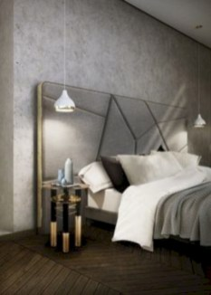 Stunning and elegant bedroom lighting ideas 03