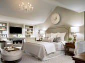 Stunning and elegant bedroom lighting ideas 04