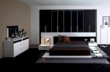 Stunning and elegant bedroom lighting ideas 08