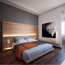 Stunning and elegant bedroom lighting ideas 16