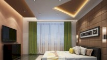 Stunning and elegant bedroom lighting ideas 19