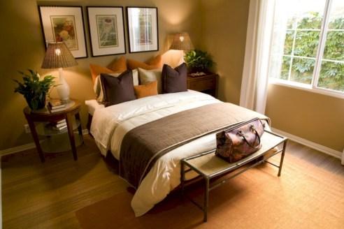 Stunning and elegant bedroom lighting ideas 33