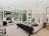 Stunning and elegant bedroom lighting ideas 35