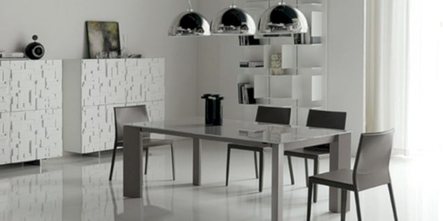 Totally adorable extendable dining tables design ideas 06