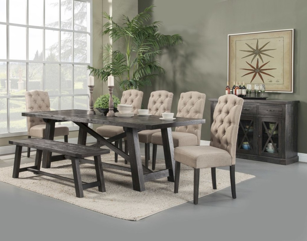Totally adorable extendable dining tables design ideas 10