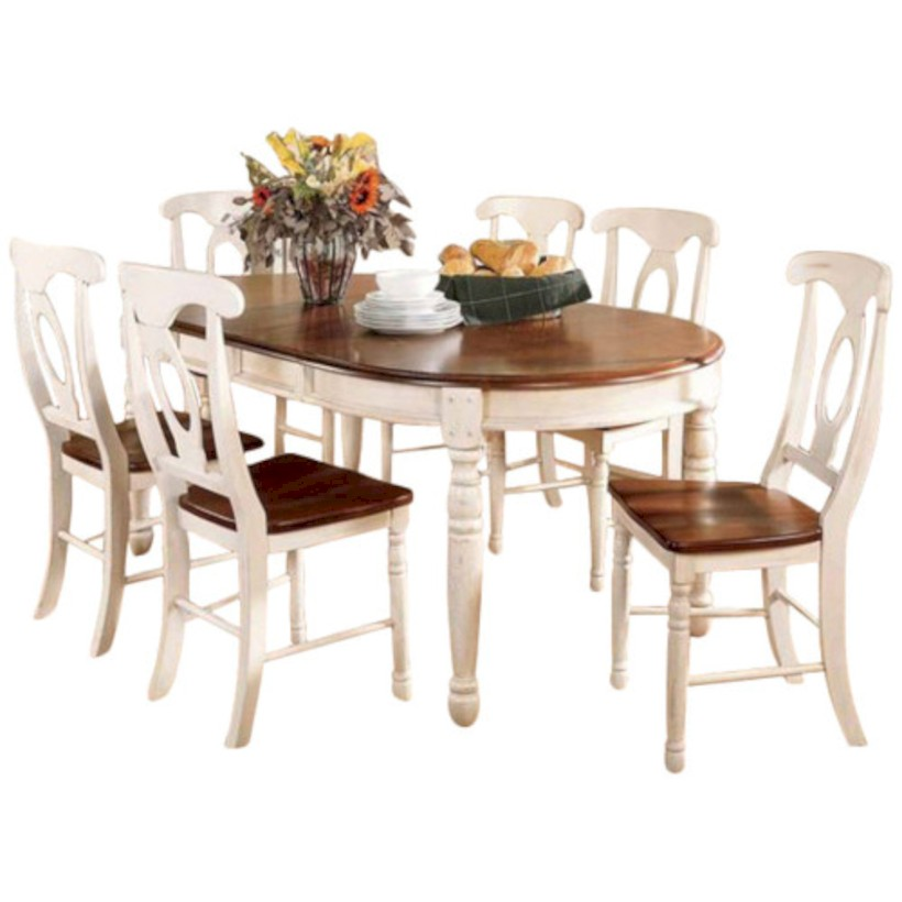Totally adorable extendable dining tables design ideas 20