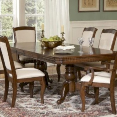 Totally adorable extendable dining tables design ideas 23