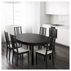 Totally adorable extendable dining tables design ideas 26