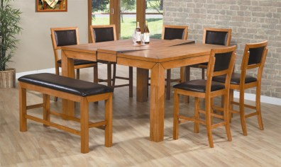 Totally adorable extendable dining tables design ideas 28