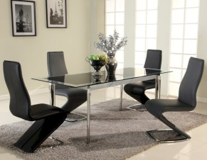 Totally adorable extendable dining tables design ideas 32