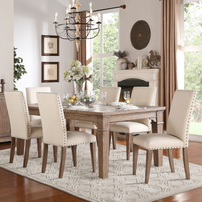 Totally adorable extendable dining tables design ideas 45