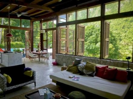 Totally inspiring ultra modern living rooms design ideas 05
