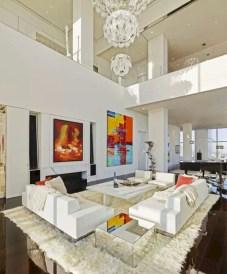 Totally inspiring ultra modern living rooms design ideas 30