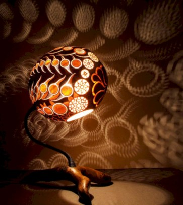 Unique and beautiful table lamps design you can buy right now 15