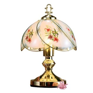Unique and beautiful table lamps design you can buy right now 36
