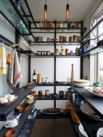 Unique and modern wall shelves beautiful storage ideas 21