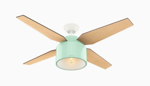 Unique modern antique rustic ceiling fans ideas for indoor and outdoor 23