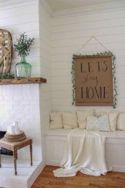 Attractive farmhouse wall decor inspirations ideas (1)