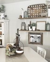 Attractive farmhouse wall decor inspirations ideas (22)