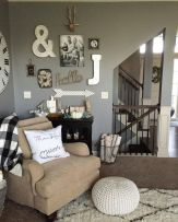 Attractive farmhouse wall decor inspirations ideas (25)