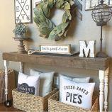Attractive farmhouse wall decor inspirations ideas (3)
