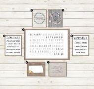 Attractive farmhouse wall decor inspirations ideas (41)