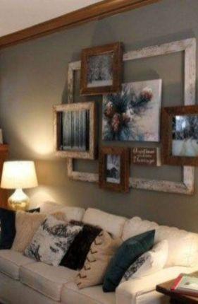 Attractive farmhouse wall decor inspirations ideas (43)