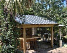 Awesome garden shed design ideas 04