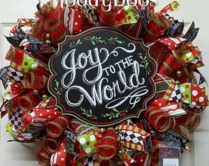 Awesome valentine wreaths ideas for your front door 22