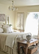 Beautiful farmhouse master bedroom decorating ideas 30