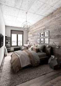 Beautiful farmhouse master bedroom decorating ideas 36