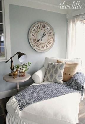 Beautiful farmhouse master bedroom decorating ideas 41