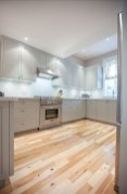 Beautiful gray kitchen cabinet design ideas 16