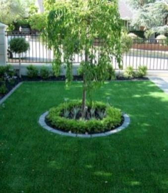 Beautiful small garden design ideas on a budget (19)