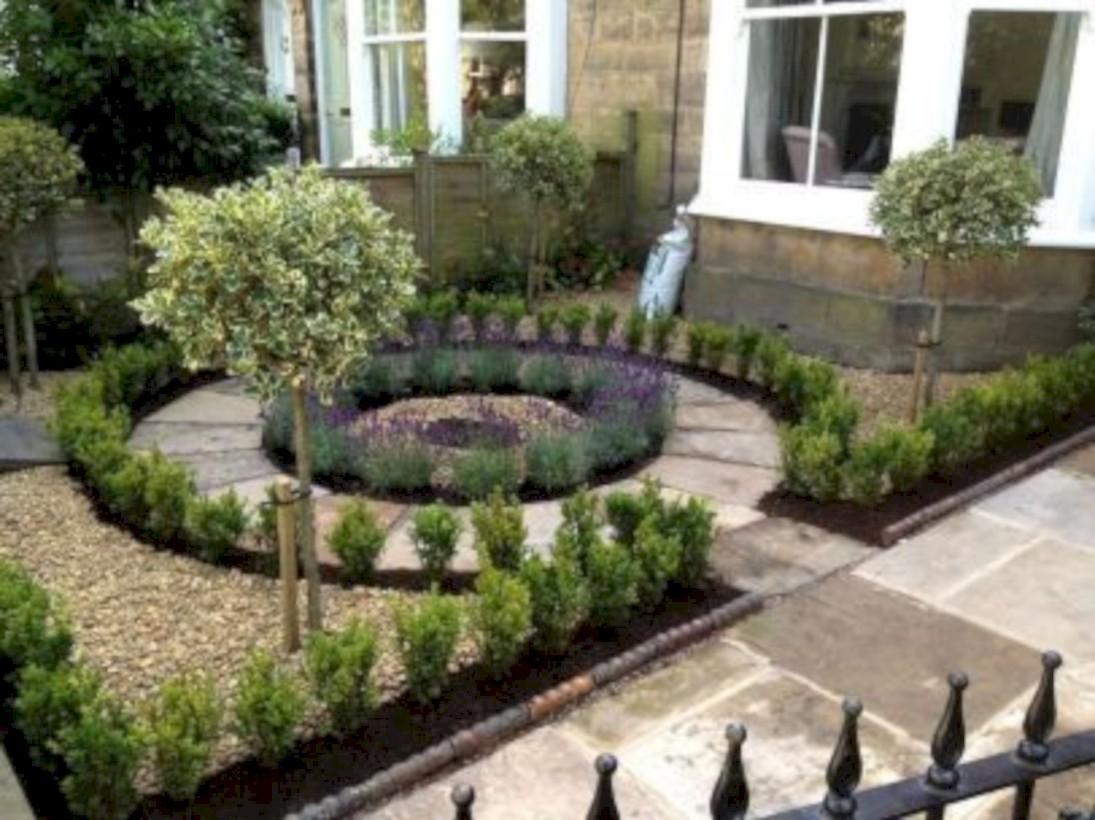 47 Beautiful Small Garden Design Ideas On A Budget