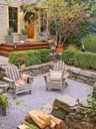Beautiful small garden design ideas on a budget (8)