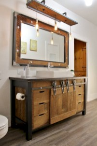 Best bathroom vanity ideas you should have at home (26)