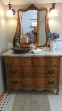 Best bathroom vanity ideas you should have at home (29)