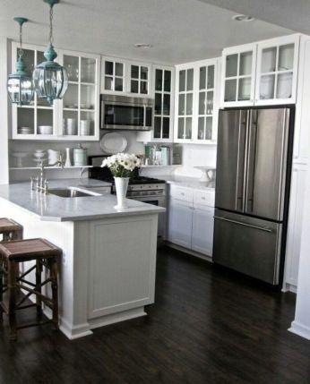 Best small kitchen remodel design ideas 08