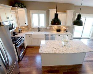 Best small kitchen remodel design ideas 09