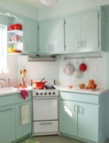 Best small kitchen remodel design ideas 11
