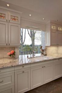 Best small kitchen remodel design ideas 30