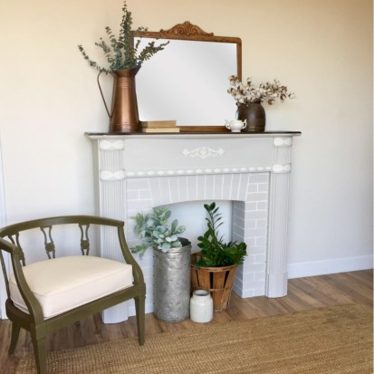 Best tips to makes farmhouse decoration style easily (8)