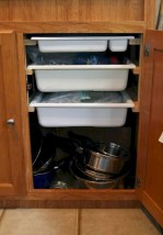 Brilliant rv storage ideas organization ideas (26)