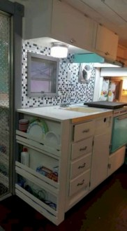 Brilliant rv storage ideas organization ideas (5)